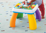 Activity table-Smart stages Fisher Price