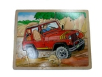 4WD Puzzle