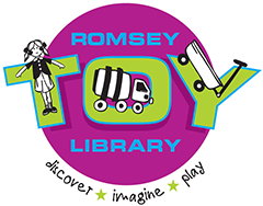 Romsey Toy Library