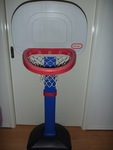 A3-096: Little Tikes Basket Ball Ring