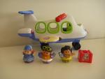 E3-249: Little People Plane