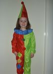 E1-041: Clown