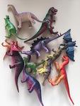 E3-062: Dinosaurs