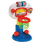 FISHER PRICE DUNK N CHEER BASKETBALL NET