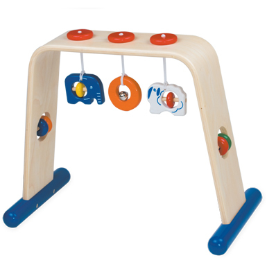 I103: BABY PLAY GYM