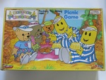 BANANAS IN PYJAMAS PICNIC GAME