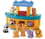 FISHER PRICE NOAH'S ARK