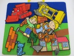 BOB THE BUILDER FELTBOARD