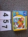 457: Shopping List Game