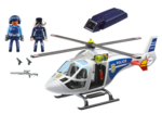 362: Playmobil police helicopter