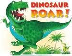 TS14-147: Dinosaur Roar