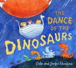 TS14-151: The Dance of the Dinosaurs
