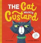 TS14-134: The Cat wants Custard