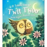 TS14-132: It takes two to T'wit T'woo