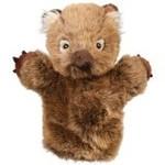 TS15-118: Wombat