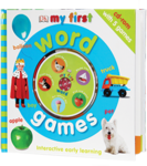 TS14-175: DK My First Word Games