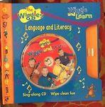 TS14-176: Wiggle and Learn - Language & Literacy Book & CD