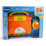 TS4-049: VTech My Laptop - Orange