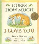 TS14-182: Guess How Much I Love You