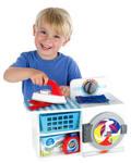 62018: Wash, Dry and Iron Laundry