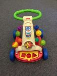 1832: Fisher Price Walker to Wagon 2