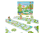 H28: Frog Party Game