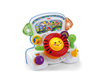 C41: Fisher Price Rumble & Learn Driver