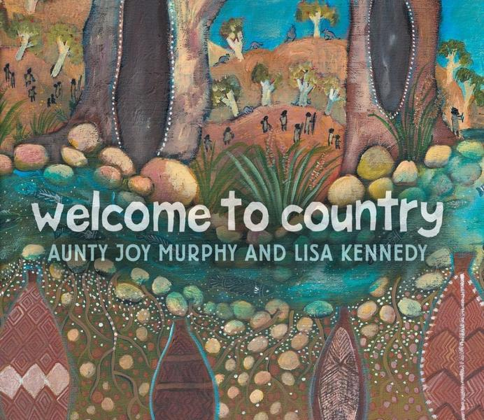 62: Welcome to country