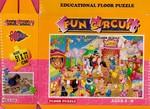 232: Fun Circus Floor Puzzle