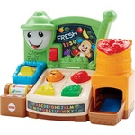 594: Fisher Price Laugh & Learn Fruits & Fun Learning Market