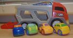 102: Car Transporter (2)