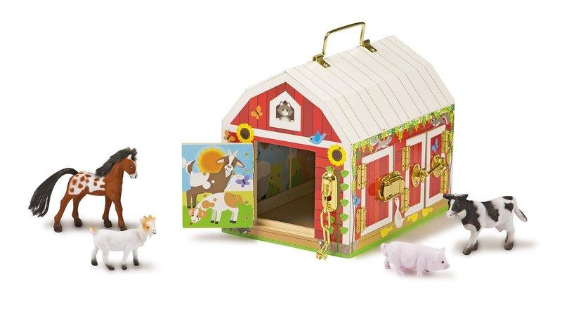 599: Latches Barn