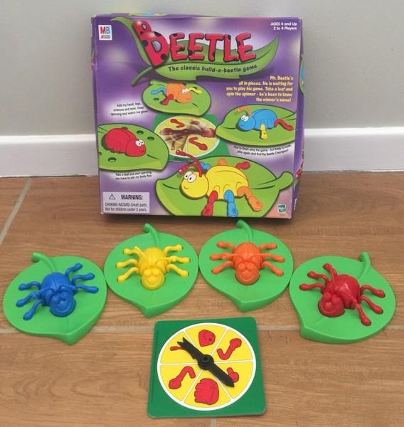 694: Beetle