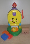 66B: Fisher Price - Laugh and Learn - Learning Letters Postbox