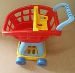 346: Shopping Trolley