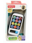 304: Fisher Price Laugh & Learn Smart Phone