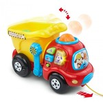 272: VTech Put & Take Dumper Truck