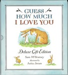 199: Guess How Much I love You