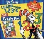 729: Dr. Seuss - Learn Your 1, 2, 3`S With Cat In The Hat