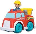 730: Press and Dash Fire Recue Truck