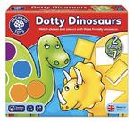 G3-7: Dotty Dinosaur
