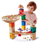 C2-17: Marble Run - Race to the finish