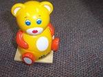 Chicco Teddy Bear
