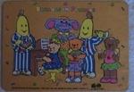 Banana's pajamas music brand