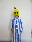 Banana's  in Pajamas Costume