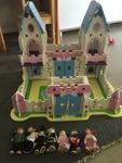 Build a Princess Palace