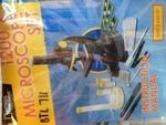1200x microscope set