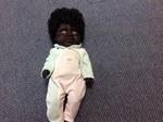 Baby boy doll