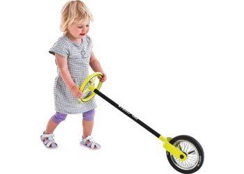 886: Wheely Gig