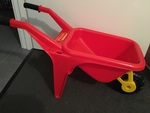 940: Wheelbarrow